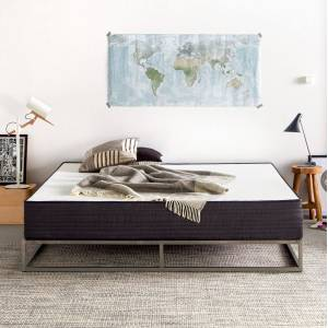 Home24 Premium comfortmatras Smood, Smood