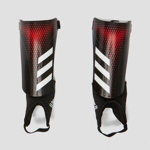 adidas Predator 20 match scheenbeschermers zwart/rood kinderen Kinderen