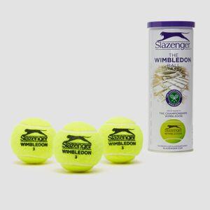 SLAZENGER Wimbledon tennisballen 3 stuks Dames  - NO COLOR - Size: ONESIZE