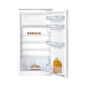 Bosch KIL20NSF0 inbouw koelkast 102 cm hoog met vriesvak en sleepdeur