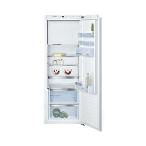 Bosch KIL72AFE0 inbouw koelkast met vriesvak 158 cm hoog
