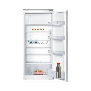 Siemens KI24LNSF0 inbouw koelkast 122 cm hoog met diepvriesvak en sleepdeur montage