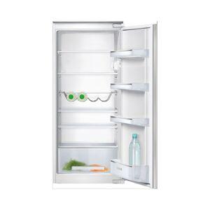 Siemens KI24RNSF0 inbouw koelkast 122 cm hoog met sleepdeur montage