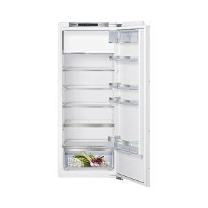 Siemens KI52LADE0 inbouw koelkast 139 cm hoog met diepvriesvak