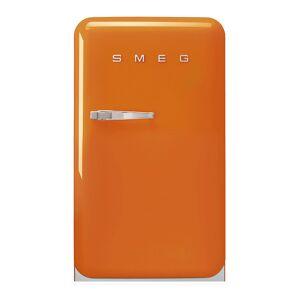 Smeg FAB10ROR5 koelkast met vriesvak, rechtsdraaiend, oranje