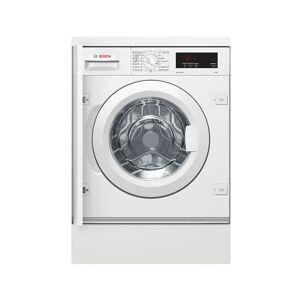 Bosch WIW24341EU inbouw wasmachine met SpeedPerfect