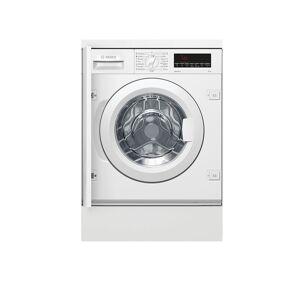 Bosch WIW28541EU inbouw wasmachine met 8 kg vulgewicht en SpeedPerfect