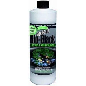 Microbe-Lift Microbe-Lift Bio Black Enzymen & Vijver Kleurstof - 500 ml