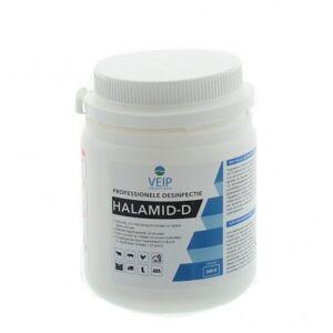 Halamid-D Vijverontsmetting - 200 Gram   Merkloos