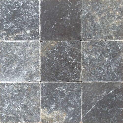 Douche Concurrent Tegel Greatstone Turks Hardsteen 10x10 Antraciet