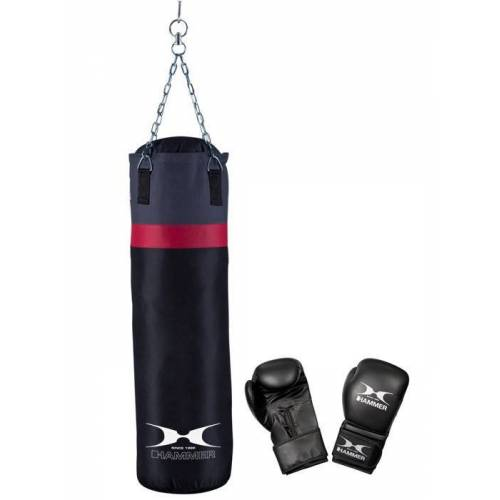 Hammer Boxing Boksset COBRA