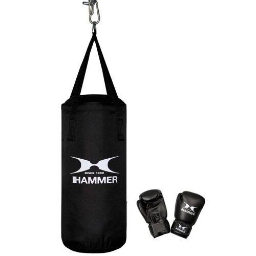 Hammer Boxing Boksset FIT JUNIOR