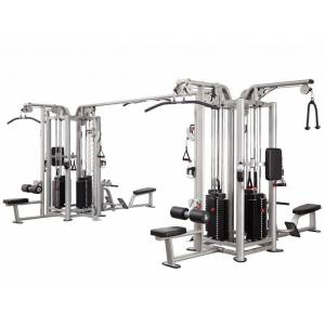 Steelflex JG8000S Jungle Gym Double Tower