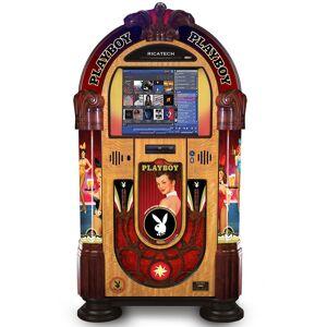 Rock-Ola Playboy Digital Music Center Jukebox (Zeer gelimiteerd)