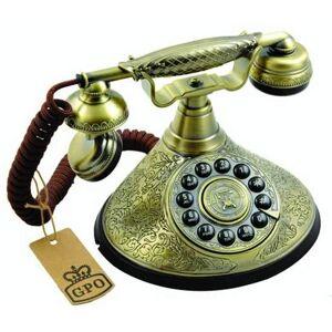 GPO Druktoets Duchess '30 Design Telefoon
