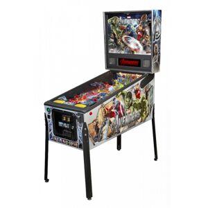 The Avengers Pinball Flipperkast Pro 2012 - Consignatie