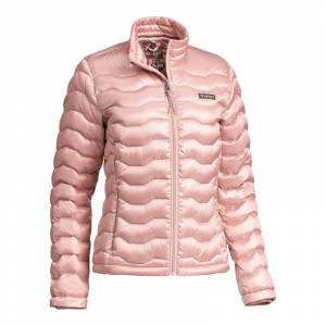 Ariat Ideal 3.0 Down Jacket  - lrd island blush - Size: Medium