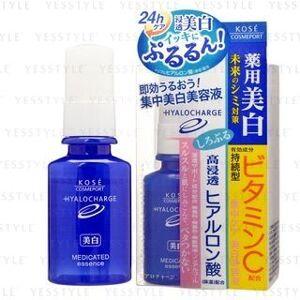 Kose - Hyalocharge Medicated White Essence 50ml