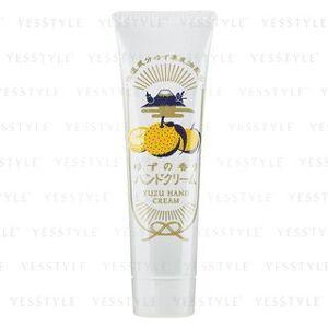 CHARLEY - Yuzu Hand Cream 50g