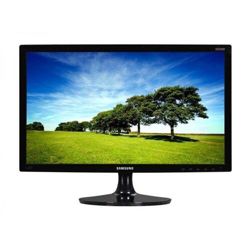 Samsung S22D300 21,5? FULL HD Widescreen