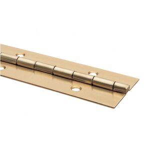 NVT Holz 493 Pianoscharnier - 32mm x 50cm