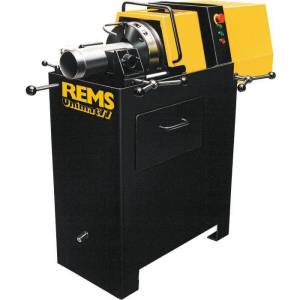 """Rems Unimat 77 Basic mS Halfautomatische draadsnijmachine voor pijpdraad 1/4 - 4"""" - 2300W"""