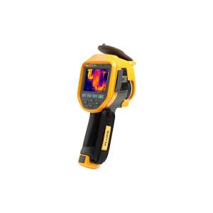 Fluke TI480 9HZ Warmtebeeldcamera - IR-Fusion - Multisharp Focus - Lasersharp AutoFocus - SuperResolution - Fluke Connect - 1280 x 960 pixels - -20°C tot 800°C