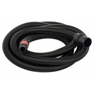 Bosch 2608000565 Slang met bajonetsluiting voor GAS 35-55 - 35 x 35 x 5000mm