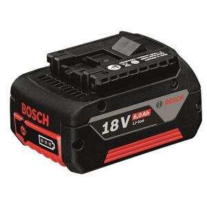 Bosch GBA 18 V 6,0 Ah M-C Li-ion accu - Coolpack