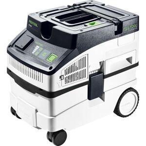 Festool CT 15 E Stofzuiger - 1200W - 15L