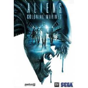 Aliens: Colonial Marines + Limited Edition Steam Key EUROPE