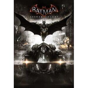 Batman: Arkham Knight Premium Edition PSN PS4 Key EUROPE