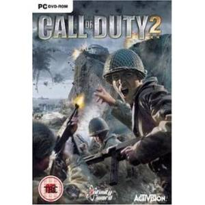 Call of Duty 2 Steam Gift MAC GLOBAL