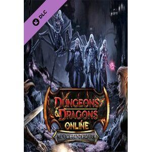 Dungeons & Dragons Online Menace of the Underdark Standard Edition Steam Gift GLOBAL