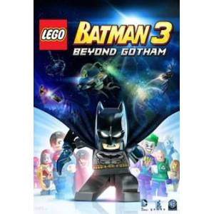 LEGO Batman 3: Beyond Gotham Steam Gift GLOBAL