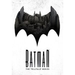 Batman - The Telltale Series Steam Gift GLOBAL