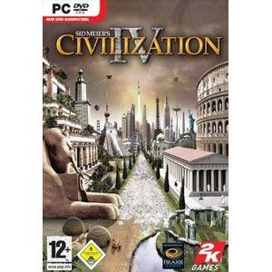 Sid Meier's Civilization IV Steam Gift GLOBAL