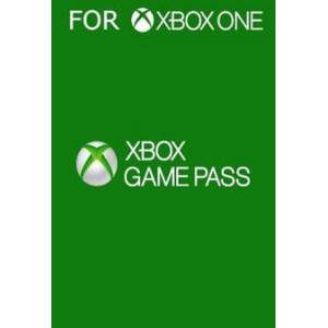 Xbox Game Pass for Xbox One 12 Months EUROPE