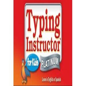 Typing Instructor for Kids Platinum 5 - Mac GLOBAL Key Steam