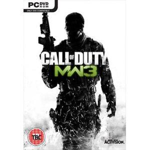 Call of Duty: Modern Warfare 3 Steam MAC Key GLOBAL