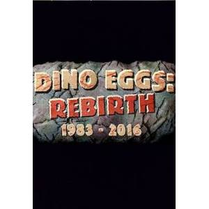Dino Eggs: Rebirth Steam Gift GLOBAL
