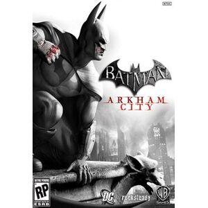 Batman: Arkham City GOTY Edition Steam Gift EUROPE