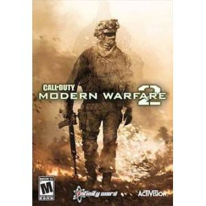 Call of Duty: Modern Warfare 2 Steam MAC Key GLOBAL