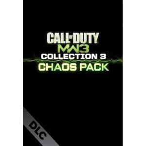 Call of Duty: Modern Warfare 3 - DLC Collection 3: Chaos Pack Steam MAC Key GLOBAL