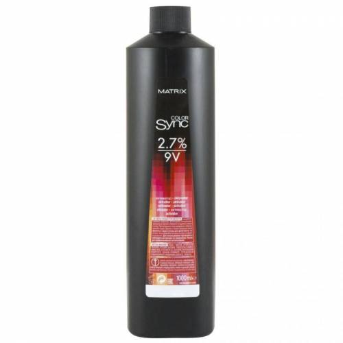 Matrix Color Sync Activator 2,7% 1000ml