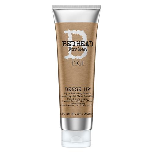 TIGI Bed Head For Men Dense Up Shampoo 250ml