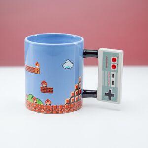 Paladone NES controller mok