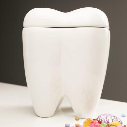 Bitten Sweet Tooth Koektrommel