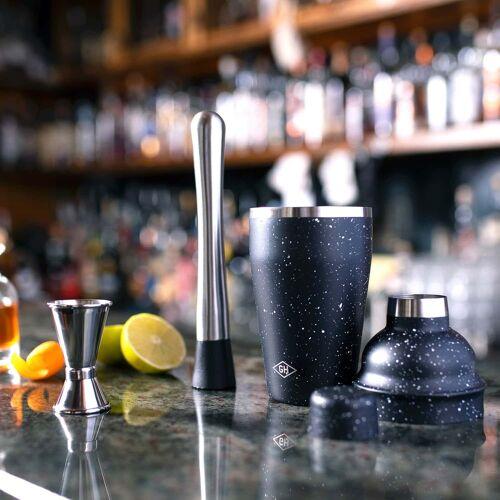 Gentlemans Hardware Bartender's Cocktailset