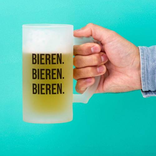 Nutcrackers Bierpul Bieren Bieren Bieren